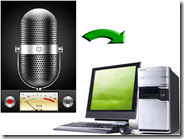 Come salvare le memo vocali dell' iPhone, iPod e iPad nel PC senza inviarle per email