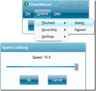 GhostMouse Win7