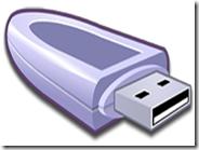 Come abilitare la scrittura su chiavetta USB quando il disco è protetto