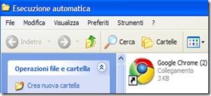 Cartella Esecuzione automatica di Windows