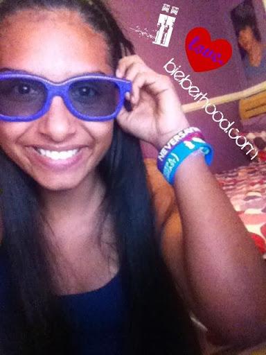 justin bieber jacket purple. Purple Glasses | Justin Bieber