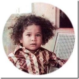 Sachin Tendulkar Baby