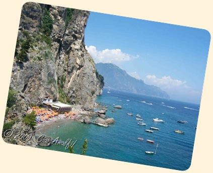 Ciao Amalfi Coast Blog Santa Croce3