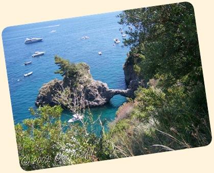 Ciao Amalfi Coast Blog Santa Croce4