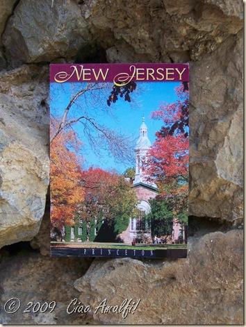 Ciao Amalfi Coast Blog New Jersey