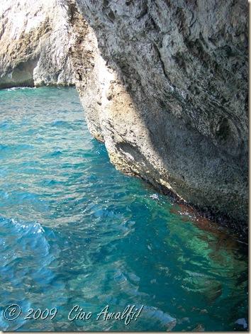 Ciao Amalfi Coast Blog Arco Naturale Water