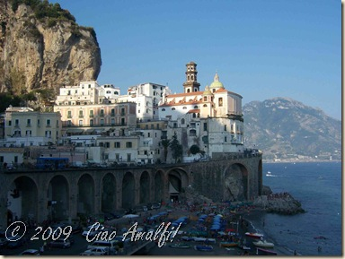 Ciao Amalfi Coast Blog Atrani
