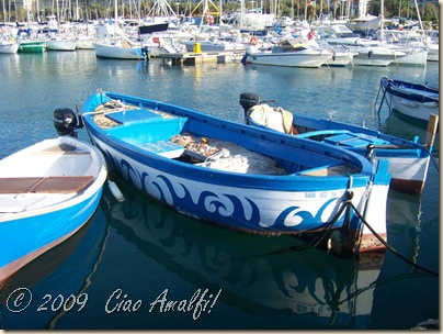 Ciao Amalfi Coast Blog Wild Boat Salerno
