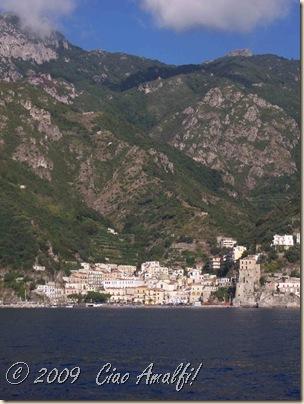 Ciao Amalfi Coast Blog Cetara