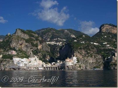 Ciao Amalfi Coast Blog Atrani
