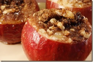 Chef Chuck's Baked Apples14