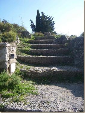 Ciao Amalfi Coast Blog View from Pogerola 3