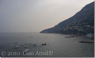 Amalfi Sant Antonio 2010 boat procession