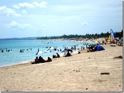 Beach Cuba 2