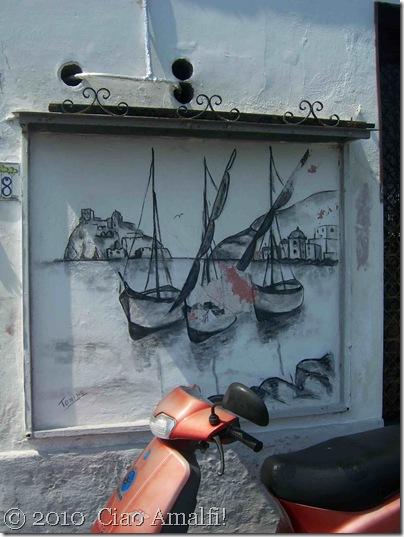 Ciao Amalfi Coast Blog Ischia Still Life