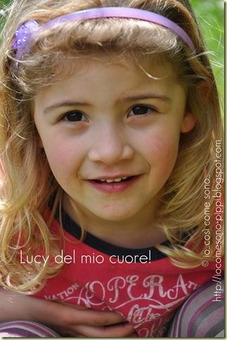 Lucy del mio cuore