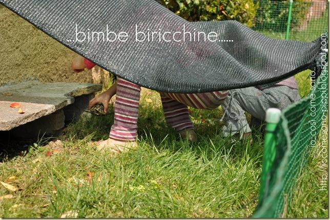 bimbe biricchine