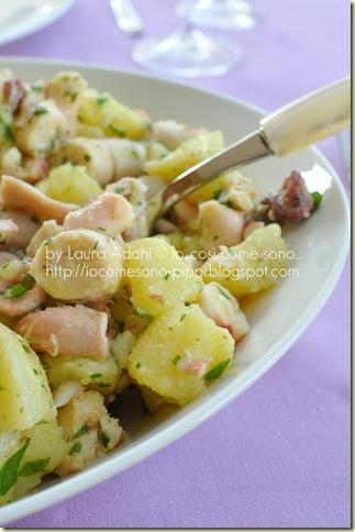 Insalata di polpo e patate1