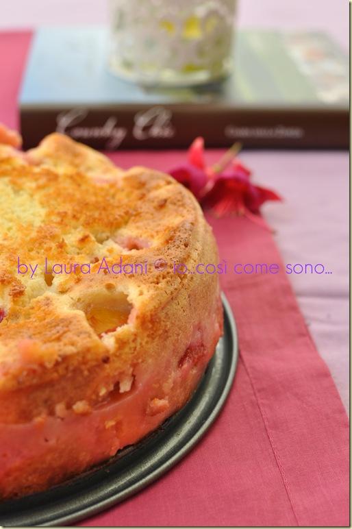 torta alle susine rosse di Csaba3