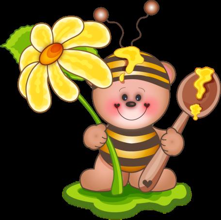 BearBee-01