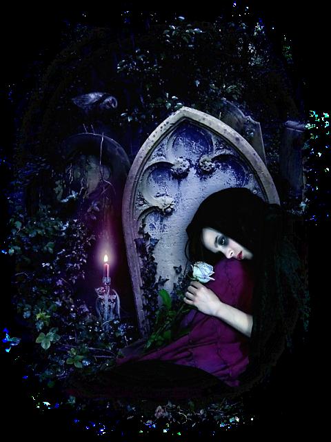 DragonBluMistedTube_0509_GothicBeautyByDinar87