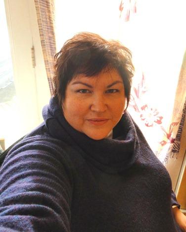 Jan2011self portrait
