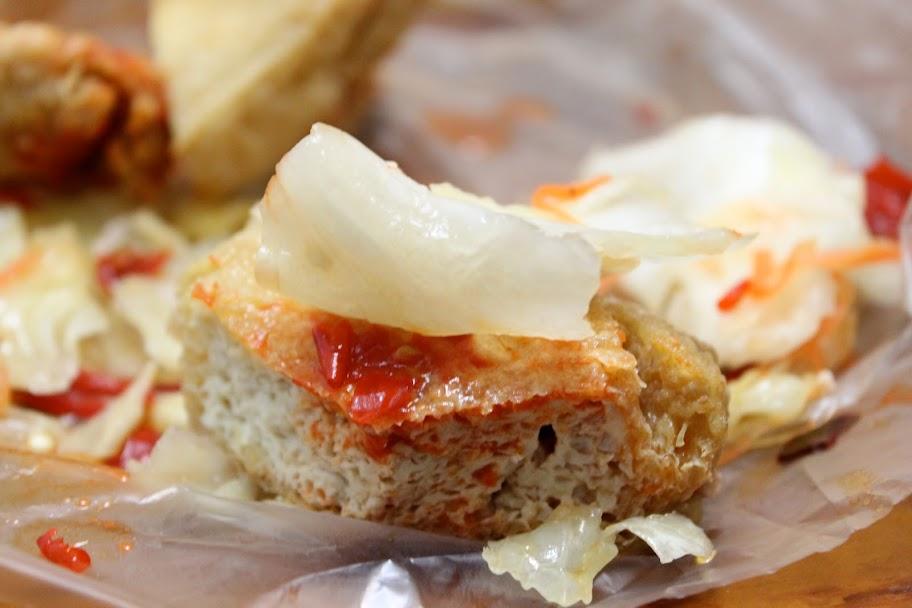 Stinky Tofu Chicago Stinky Tofu Pickled Cabbage