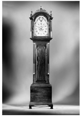 Grandfather clocks are one of the best-known varieties of a pendulum.