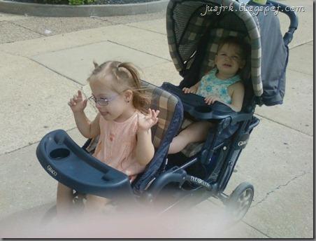 strollersisters
