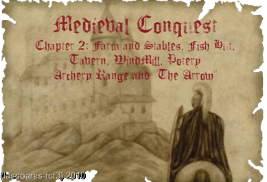 Medieval Conquest Chapter 2 (lassoares-rct)
