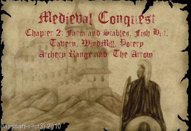 Medieval Conquest Chapter 2 (lassoares-rct)