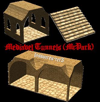 Mediavel Tunnels (MrPark) lassoares-rct3