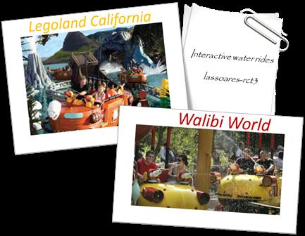 Interactive water rides (Walibi Word e Legoland) lassoares-rct3