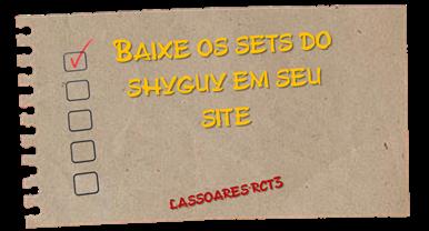 SPEntrevista (ShyGuy) II lassoares-rct3