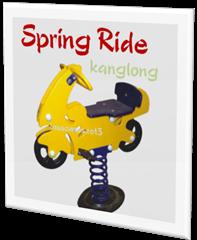 Spring Ride (kanglong) lassoares-rct3