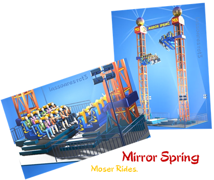 Mirror Spring (Moser Rides) lassoares-rct3