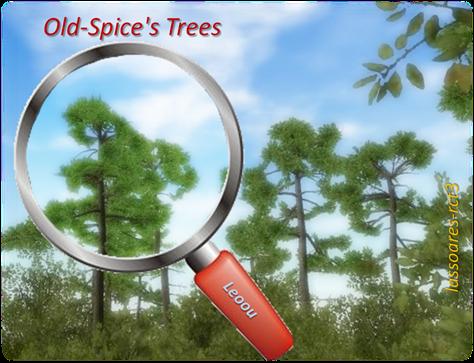 Old-Spice's Trees (Leoou) lassoares-rct3