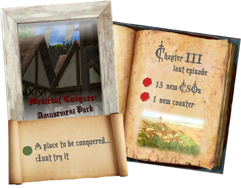 Medieval Conquest Chapter III lassoares-rct3