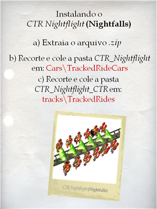 CTR Nightflight Instalação (Nightfalls) lassoares-rct3