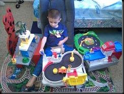 2-17-2011 playing