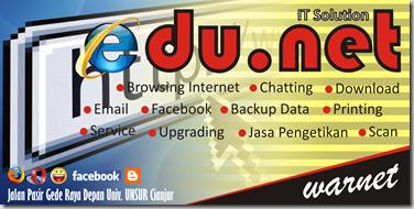 spanduk edu.net