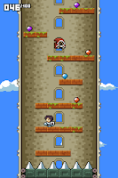 Screenshot of Tower Climber