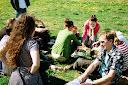 Piknik w Trokach