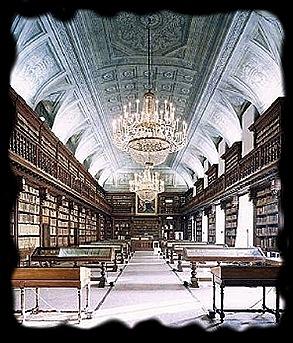 Biblioteca das Belas Artes