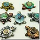 Turtle Necklaces