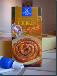 churros harimsa, paquete, (1)