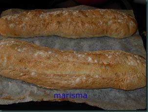 barra de pan rústica 8