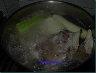 caldo de pollo 2
