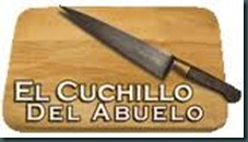 el cuchillo
