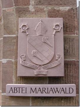 WappenMariawald